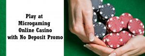 Casinos with Minimal Contribution from Microgaming